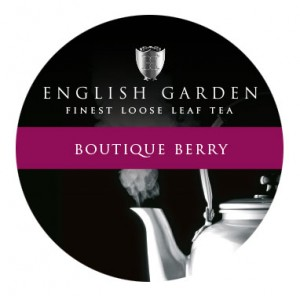 Boutique Berry Loose Leaf Tea
