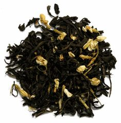 Jasmine Leaf Tea